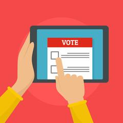 ORGANIZACIONES Y PARTIDOS PODRÁN HACER ELECCIONES CON PLATAFORMA OWN.VOTE
